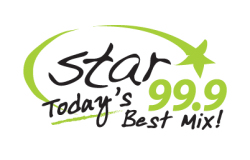 Star 99.9 - Today's Best Mix