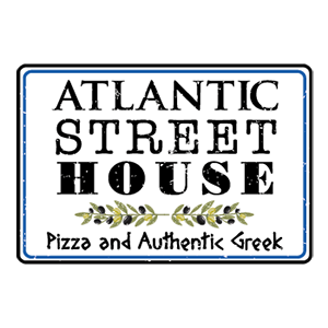 Atlantic Street House - Pizza and Authentic Greek
