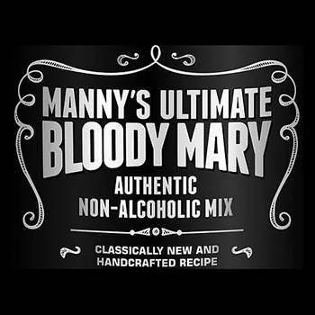 Manny's Ultimate Bloody Mary Mix