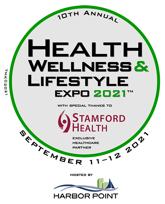 10th Annual Health Wellness & Lifestyle Expo 2021 with special thanks to Stamford Health, Exclusive Healthcare Partner